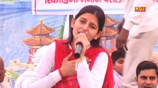 lattest popular Haryanvi Ragni 2016 / Piya Ji Chal Pade / Priyanka Choudhary /Ndj Music