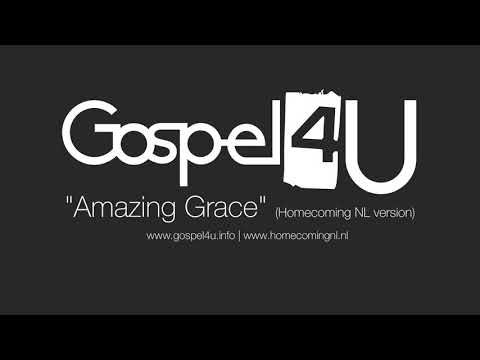 Gospel4U - Amazing Grace