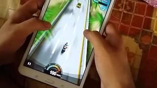 Racing moto 99000 highest score in full speed screenshot 5