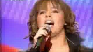 Chimene Badi - Le chanteur