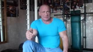 Локтионов Валерий о персональных тренерах