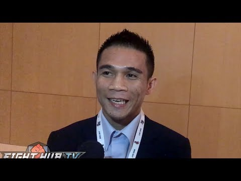 "SOR RUNGVISAI ""I HAVE SO MUCH RESPECT FOR ROMAN! I WISH HE COMES BACK & FIGHTS AGAIN"""