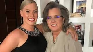 Rosie O'Donnell and her Girlfriend Elizabeth Rooney are finally getting married!