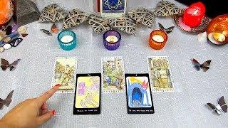 La fuente del Tarot