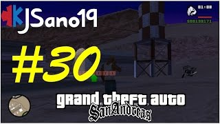 Grand Theft Auto - San Andreas - 30 - The Impossible Mission Made Possible