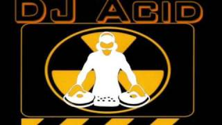 DJ Acid - Booty Bounce [JUMPSTYLE MIX]