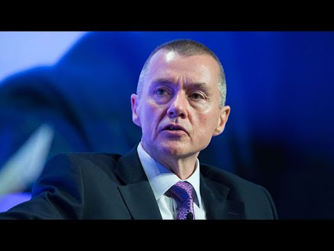 IAG CEO Willie Walsh To Retire In June
