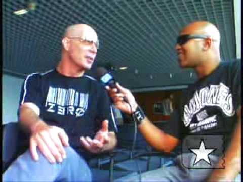 Clemente entrevista Guilherme Isnard, vocal do Zero