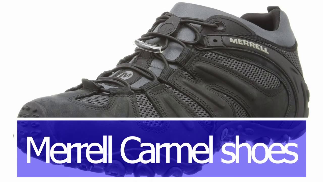 What Shoes Does Bear Grylls Wear?