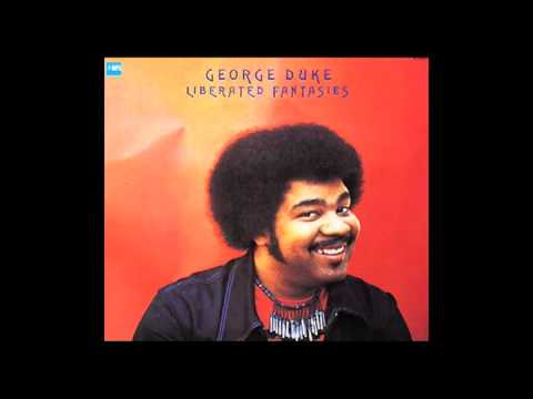 George Duke - Tryin' & Cryin' mp3