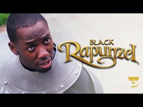 Lamorner Brothers Presents: Black Rapunzel