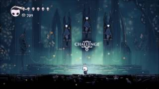 Hollow Knight - Mantis Lords (Boss Fight)