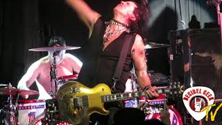 Jackyl - Redneck Punk: Live at Herman's Hideaway in Denver, CO.
