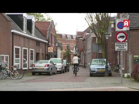 Zwammerdam krijgt een gloednieuw dorpshuis