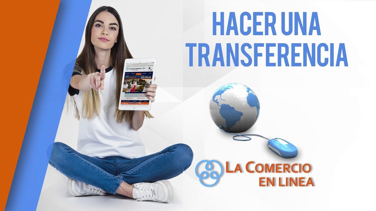 Comercio en línea para obtener ingresos
