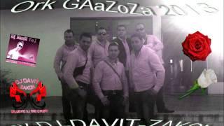 Ork Gazoza - Zet Domazet - 2013 - BY-DJ-DAVIT-ZAKON
