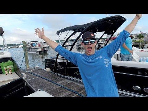 Boat Day 2019