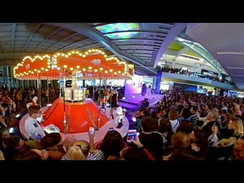 Forum Sintra Fashion Carousel. de 22/10/2016