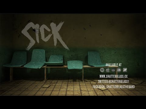 Sick Lyrics Video