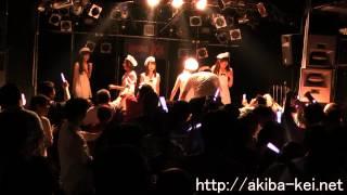 2012年6月2日 新宿ルイードK4 アリスインアリス.