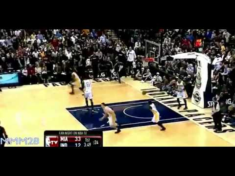 LeBron James  All The Way Turnt Up  HD  YouTubeflv