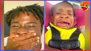 Tiktok try not to laugh challenge (impossible) | Part 10