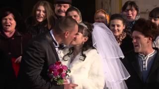 Свадьба Михаила и Елены с.Огородное