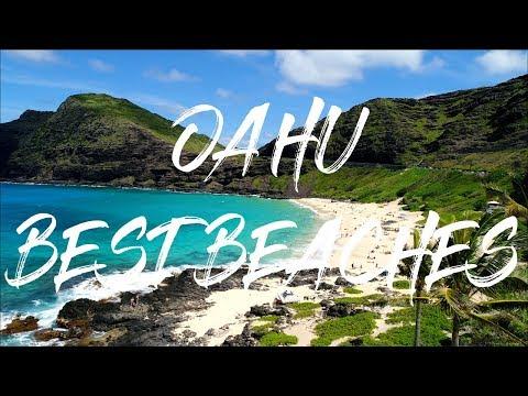 Oahu Hawaii Best Beaches