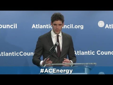 Challenges to European Energy Security and the European Energy Union
