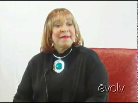 Beverly L talking about Evolv - Genuine people in corporate