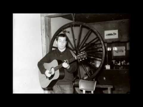 Paul Simon - Blessed  - Demo -  Rare 1965