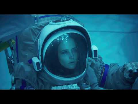 Proxima (2019) - Trailer italiano del film