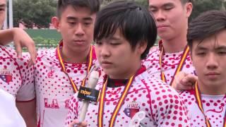 Publication Date: 2016-12-05 | Video Title: 《體貼‧香港》中學校際7人欖球盃