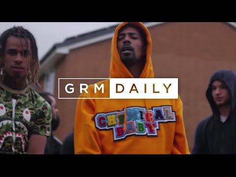 Culps x Kdon Ft. Joe Blow - Bay To Da Block [Music Video] | GRM Daily