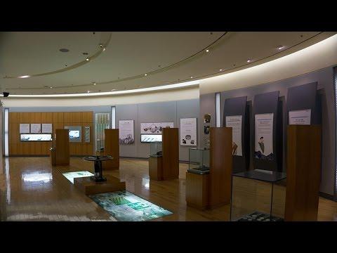 Bank of Korea Museum, Korea's oldest bank turned museum in Seoul, South Korea