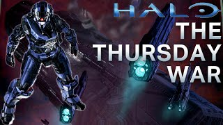 Halo: The Thursday War - Review