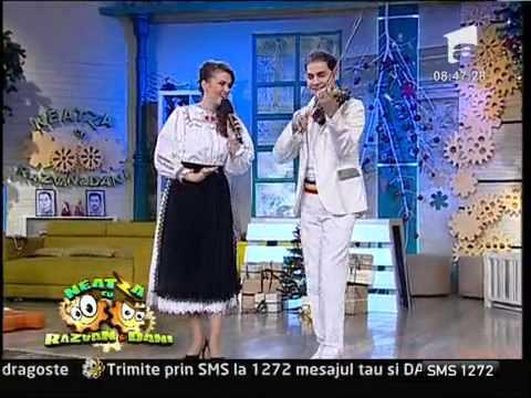 Lavinia Goste si Marius Zorilă -