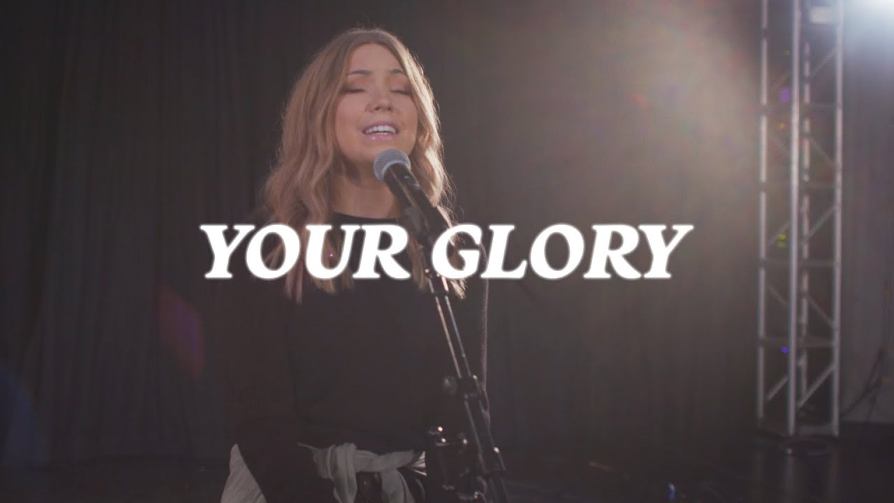 Your Glory   Live Acoustic