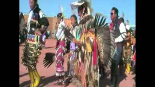 Navajo Annual Fair in Tuba City