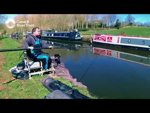 Improve Your Canal Fishing: How To Fish With Bread Punch