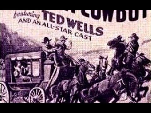 The Phantom Cowboy (1935) - Full Movie