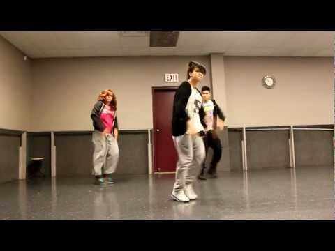 Snoop Dogg - Step Yo Game Up ft. Lil' Jon & Trina (Christina's Choreography)