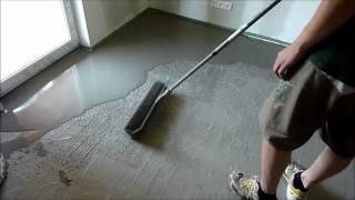 Nivelace podlahy Nexint s.r.o.