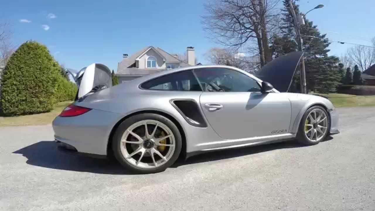voitures a vendre cars for sale 2011 porsche 911 gt2 rs youtube. Black Bedroom Furniture Sets. Home Design Ideas