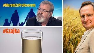 Cejrowski o biznesach, prof. Nalaskowskim, Czajce i reparacjach 2019/09/16 SDZ26 cz.2