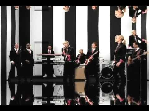 Natasha Bedingfield - Angel (Chicane Mix)