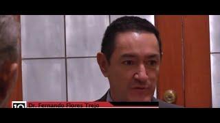 Reporte 10 Bioderecho: qué es y qué implica  entrevista   Dr  Fernando Flores Trejo