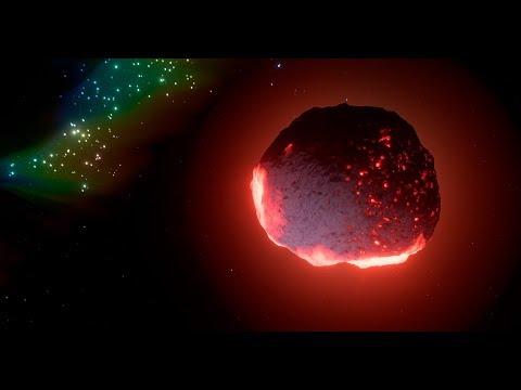 Planetas Imposibles… pero Reales
