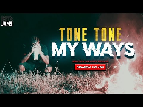 Tone Tone - My Ways (Official Video) Directed By Richtown Magazine