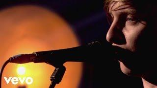 George Ezra - Budapest (Live) (Xperia Access)